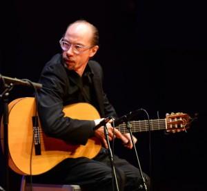 Flamenco Paul