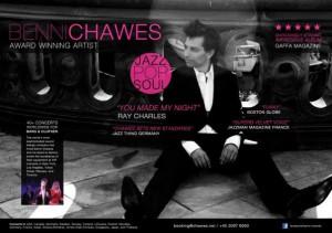 Benni Chawes