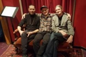 mads thorsen trio