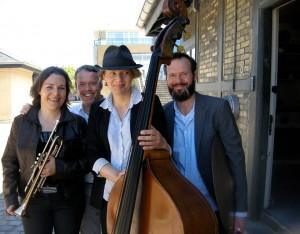 holum:balle quartet