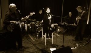 Wave Blues band