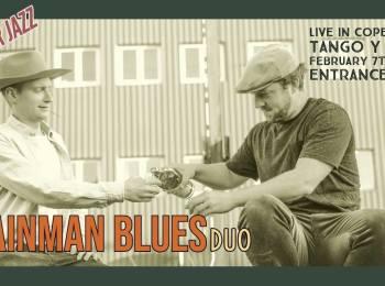 trainman blues