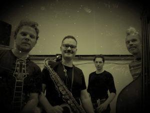 Mads Sonne Quartet