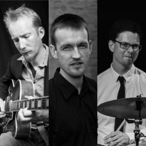 Agesen_Bornø_Landors Organ Trio