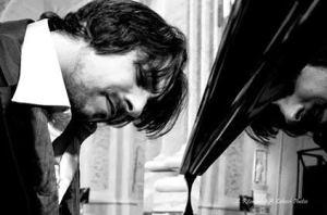 Claudio Passilongo Trio