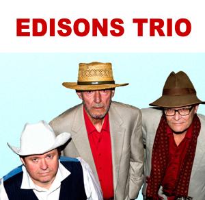 edisons trio
